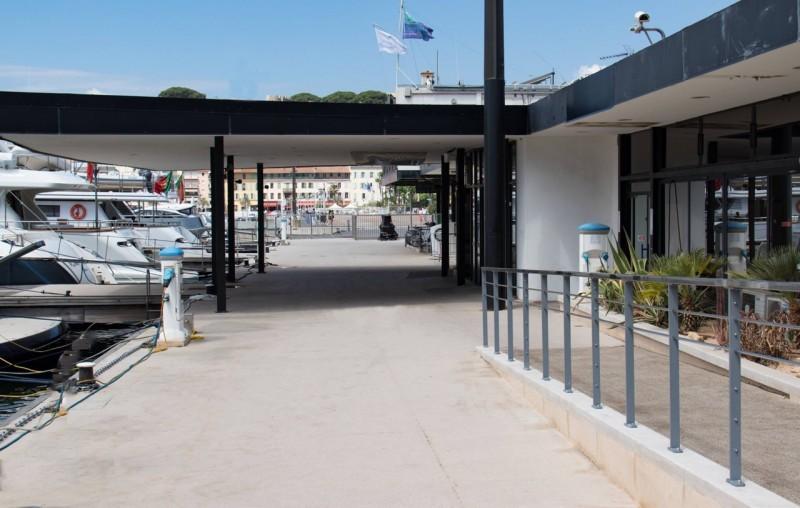Trouver un Lieu pour un Roadshow à Cannes