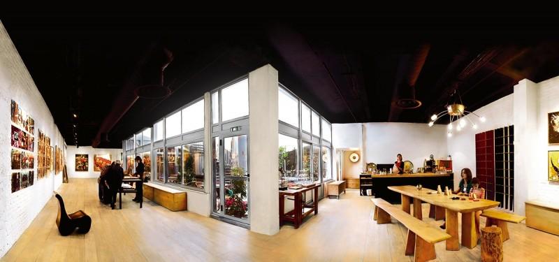 o trouver un lieu v nementiel dans le centre de paris lieux lieu louer pour tournage dans. Black Bedroom Furniture Sets. Home Design Ideas