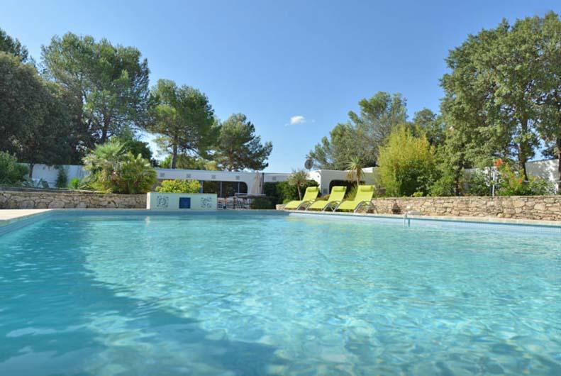 villa atypique pour prises de vues photos