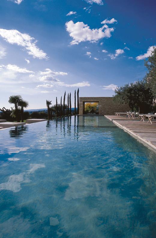 villa contemporaine à louer pour shooting photo