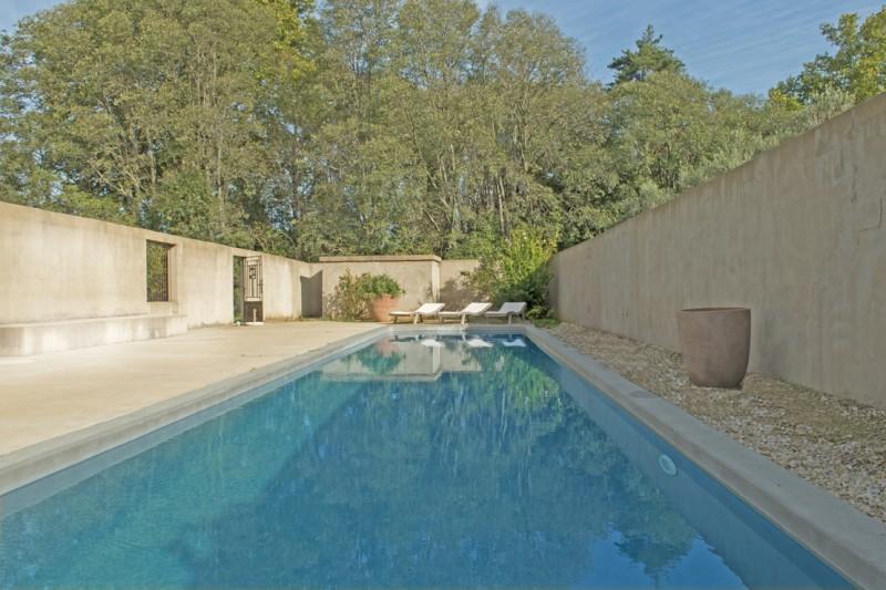 Villa contemporaine à louer pour photo et tournage