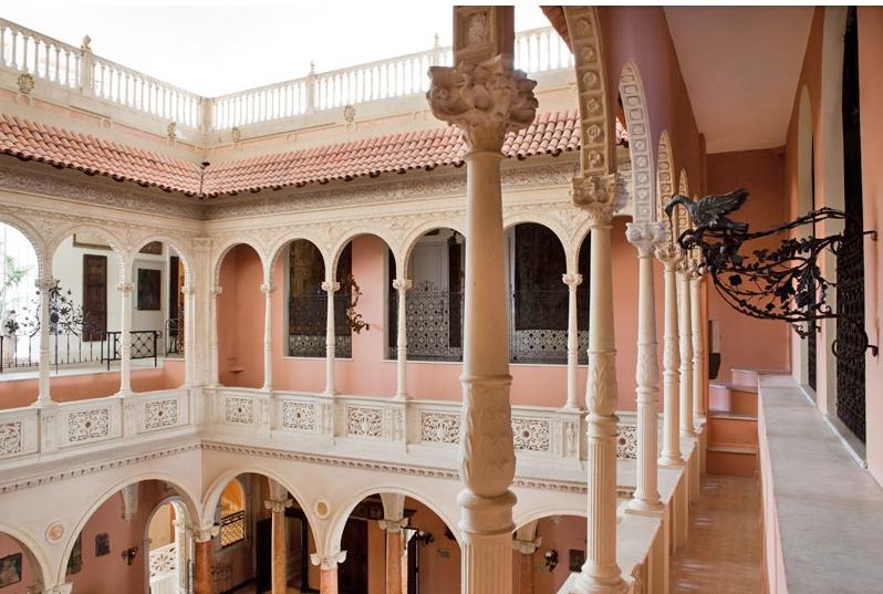 villa de style Riviera Nice