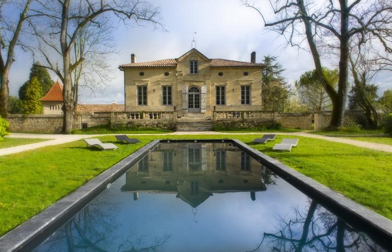 Lieu événementiel Bordeaux 33