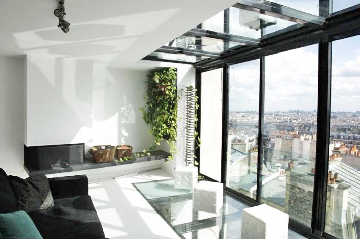 toit terrasse paris pour shooting photo
