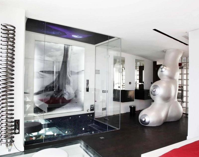 Trouver un espace pour Showroom dans paris