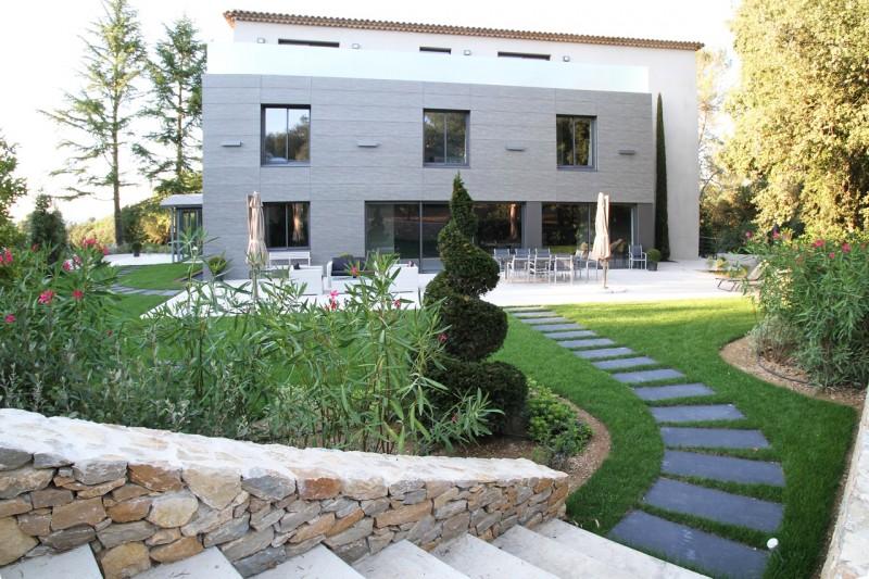 Villa moderne pour shooting photo sur Aix-en-Provence