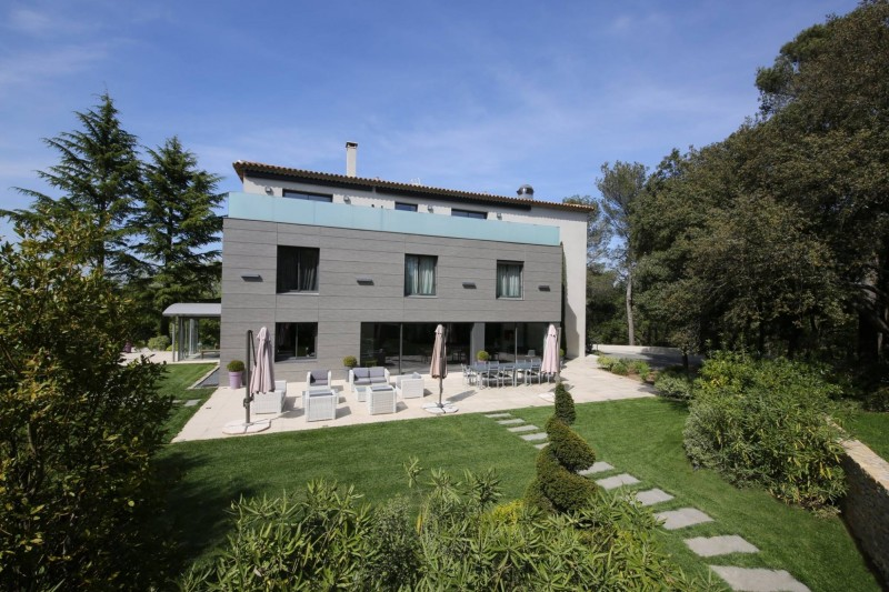 repérage de lieux dans le sud de la France