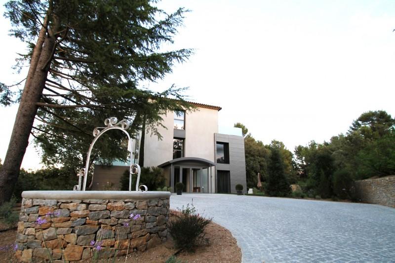 Ou louer une villa contemporaine pour un shooting photo dans le sud de la France