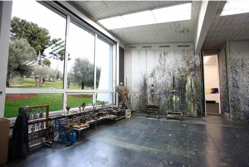 Louer un lieu type galerie d'art