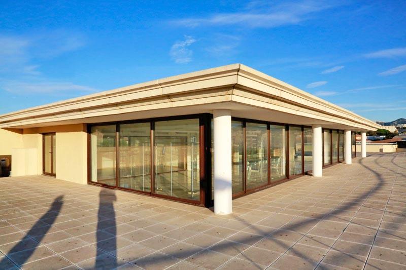 louer un rooftop pour photo ou tournage