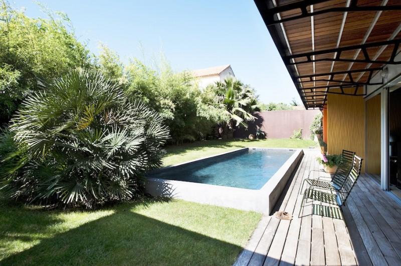 Louer une villa contemporaine pour un shooting photo
