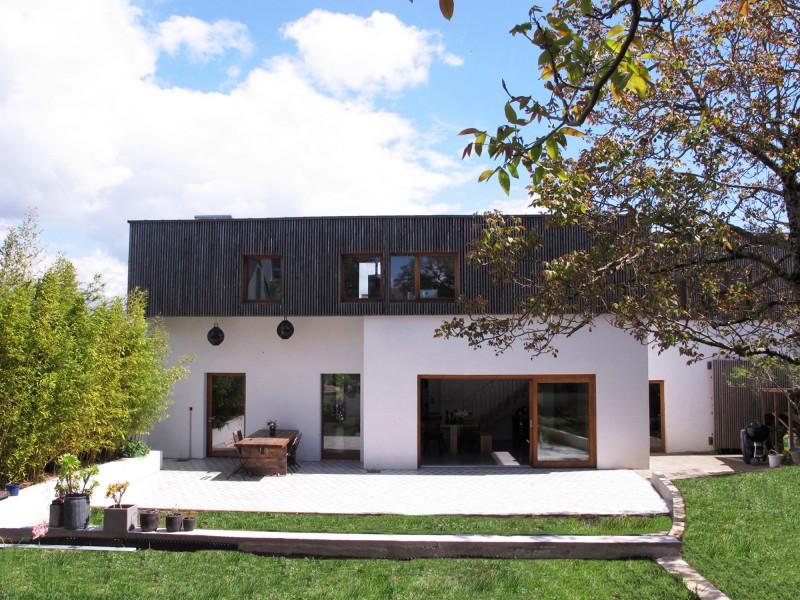 villa atypique pour prises de vues bretagne