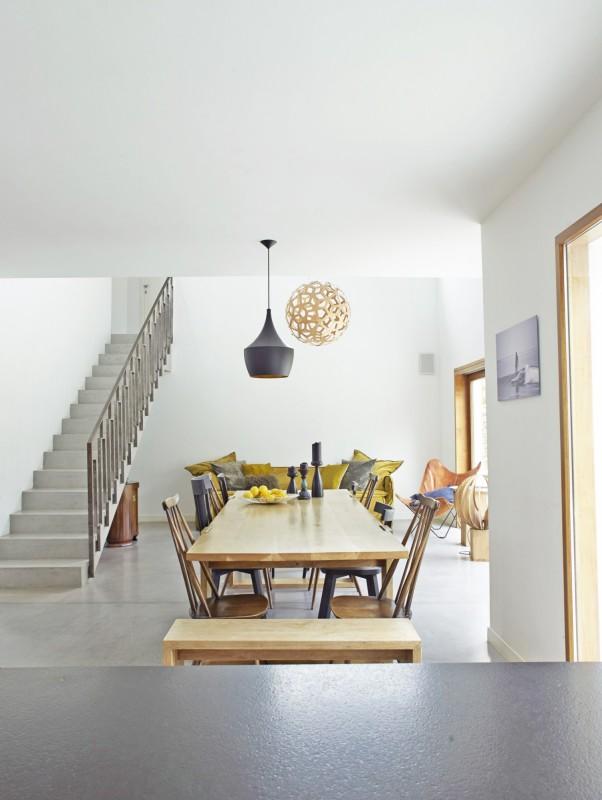 Louer une maison moderne pour photos et tournages en Bretagne