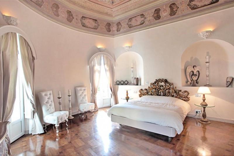 Villa Riviera pour Événement professionnel
