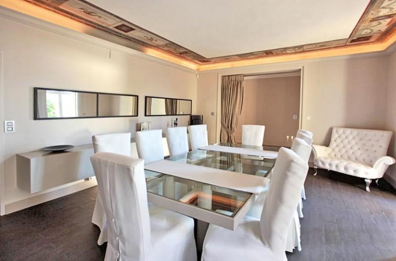 Louer une villa Riviera pour un lancement de produit en région PACA