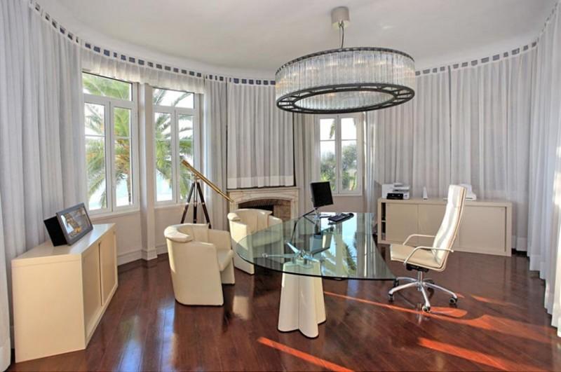 Villa Riviera à louer pour shooting photo