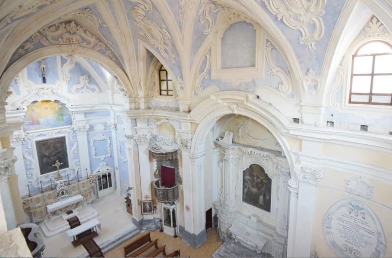 où trouver un lieu pour un shooting photo en Italie?