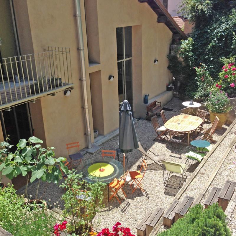 loft contemporain pour événement professionnel, Lyon