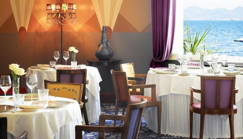 Lieu De Tournage Le Grand Restaurant