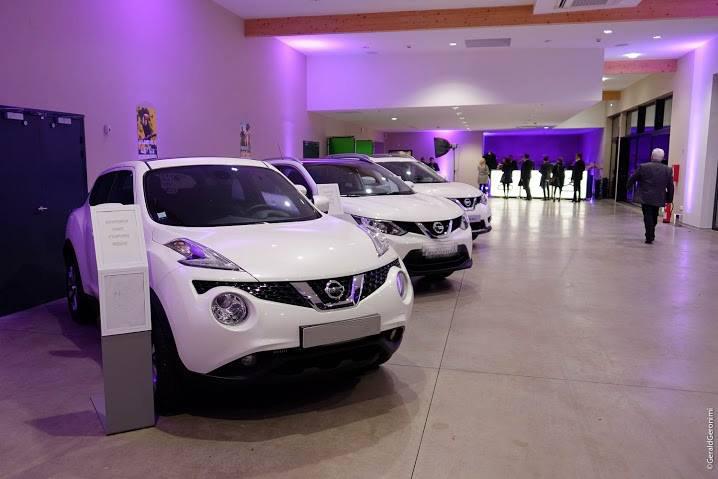 lieu pour lancement de véhicules lille