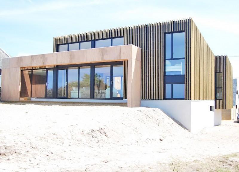 louer une maison moderne pour un shooting photo dans le finistère