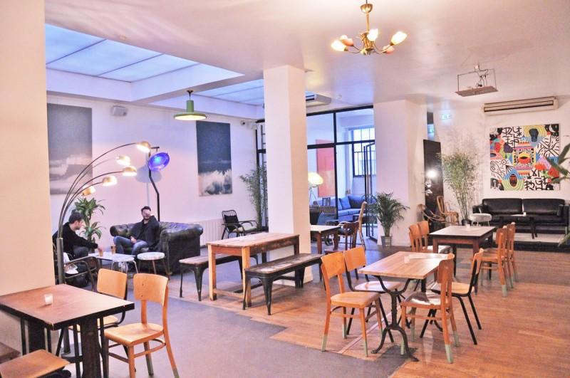 louer un lieu atypique dans le centre de Paris