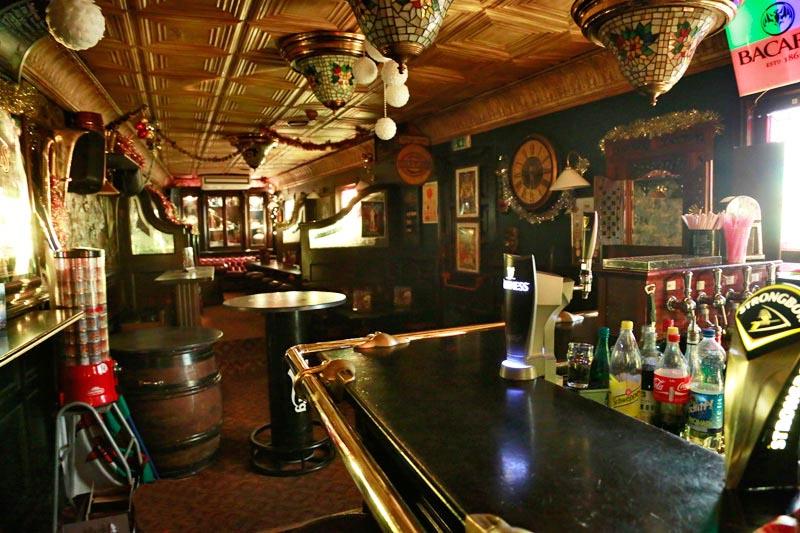 louer un bar pour un shooting photo, Marseille