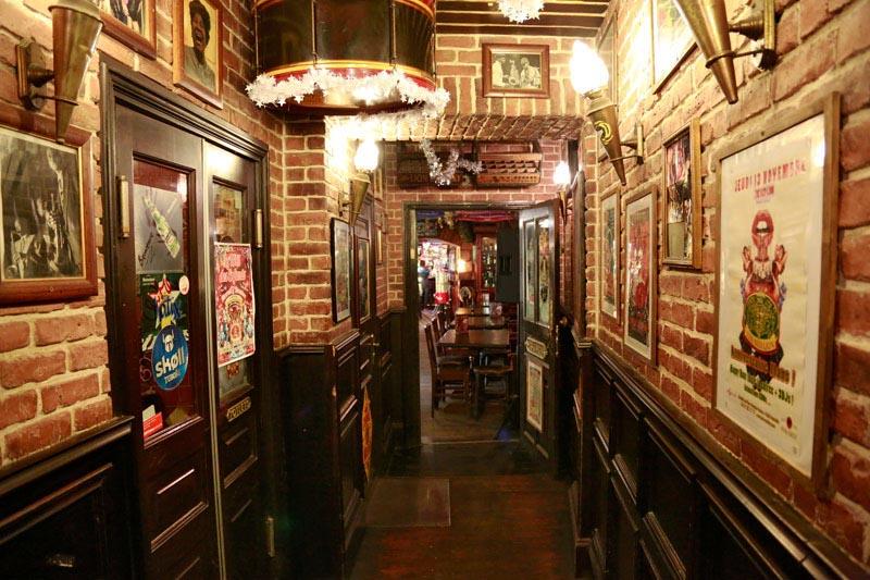 louer un bar pour des prises de vues photos