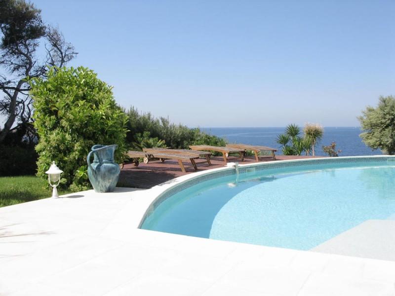 villa ultra moderne avec piscine et vue mer près de Cannes, Nice, Saint-Tropez