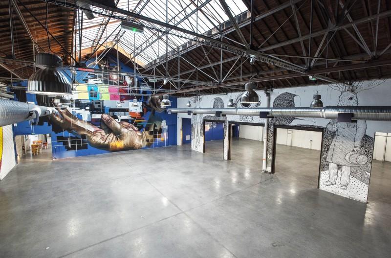 espace événementiel sur Toulouse