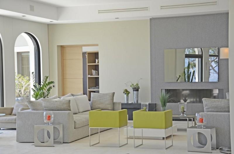 Louer une maison contemporaine pour un événement professionnel