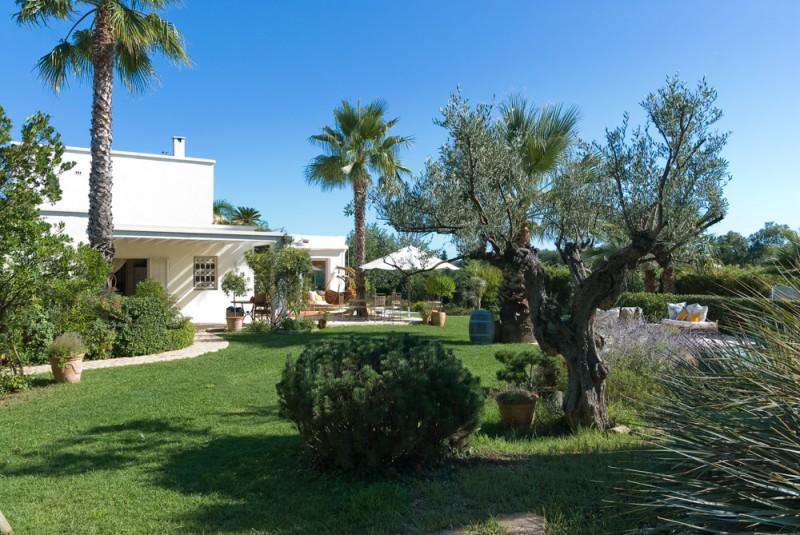 villa de type riad marocain pour tournage