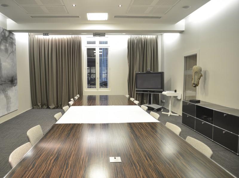 cherche location grands espaces pour événement professionnel, Paris