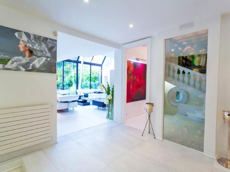 maison contemporaine avec extérieur pour shooting, photo ou événements pro Paris