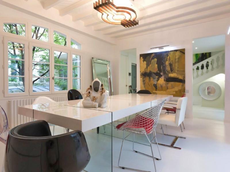 loft moderne pour tournage Paris