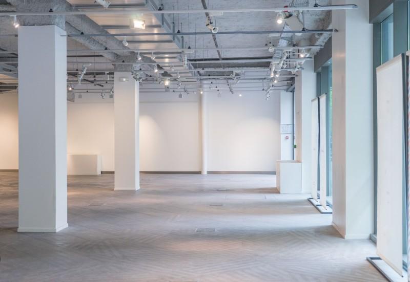 espace showroom paris centre