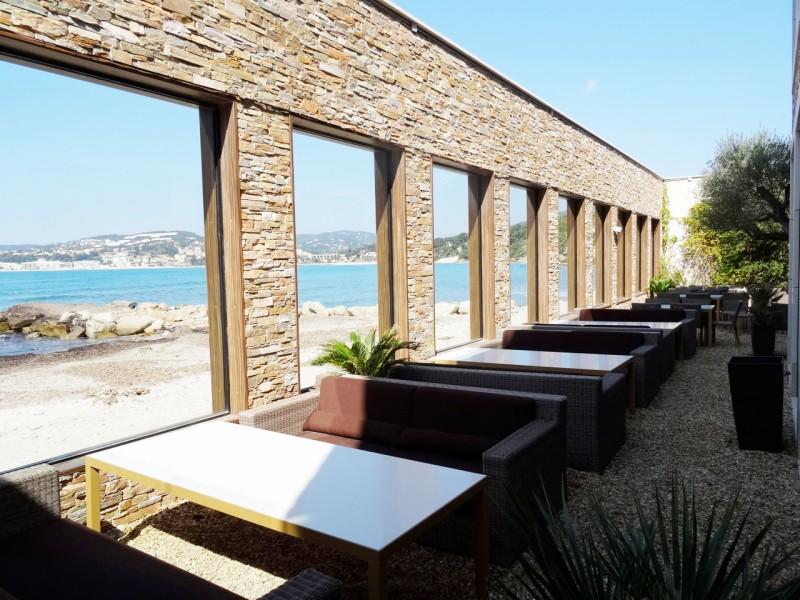 Salle à louer vue mer pour événement dans le sud de la france
