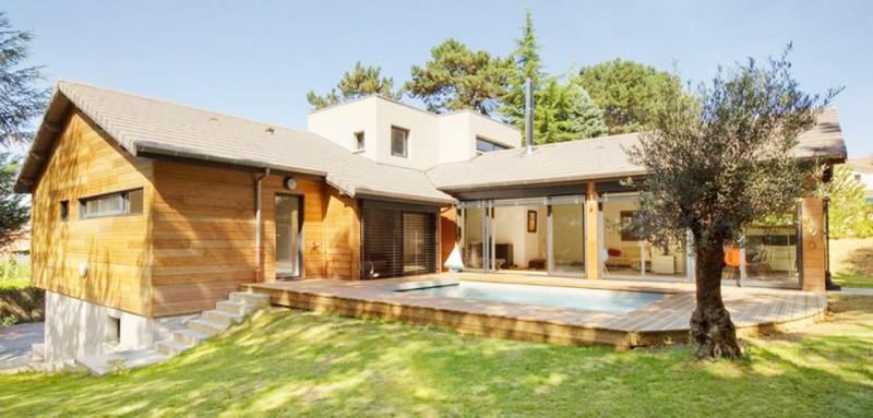 Location maison Moderne pour Tournages et Evenements Rhône-Alpes