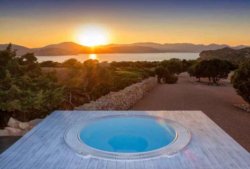 Où trouver un lieu de tournage sur Ibiza?