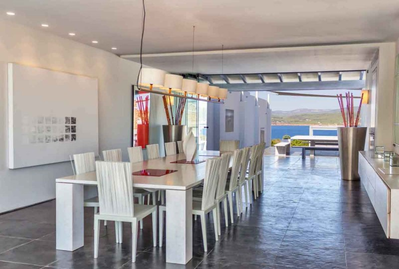 lieux pour prises de vues Ibiza