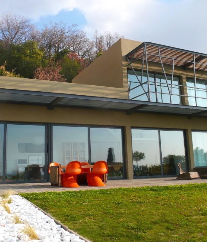 Louer une maison contemporaine pour photos tournages et v nementiel nice lieux lieu louer - Location maison pour film tournage ...