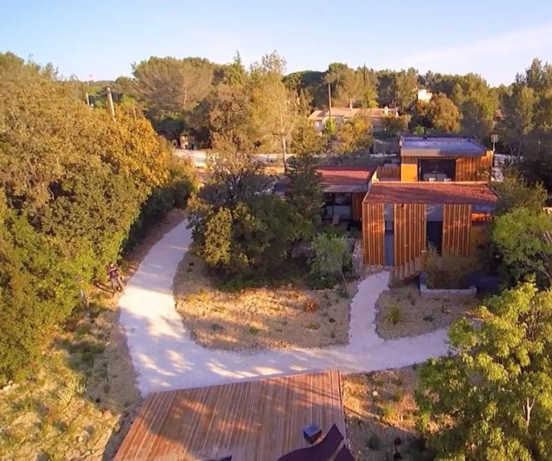 lieux de tournage en provence