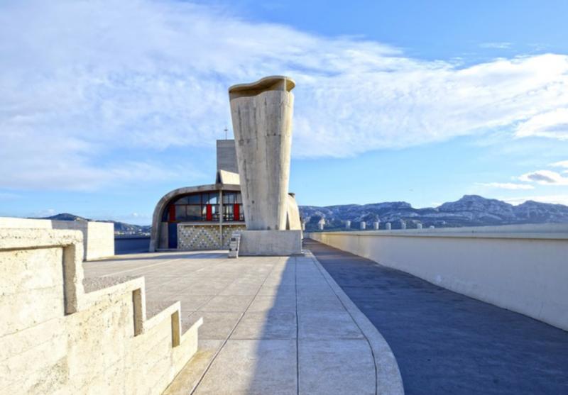 Location rooftop Marseille