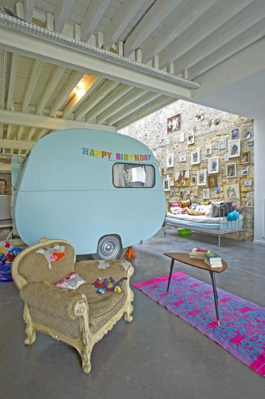 Louer une maison de type loft atypique pour photos tournages et v nements pr - Louer sa maison pour le cinema ...