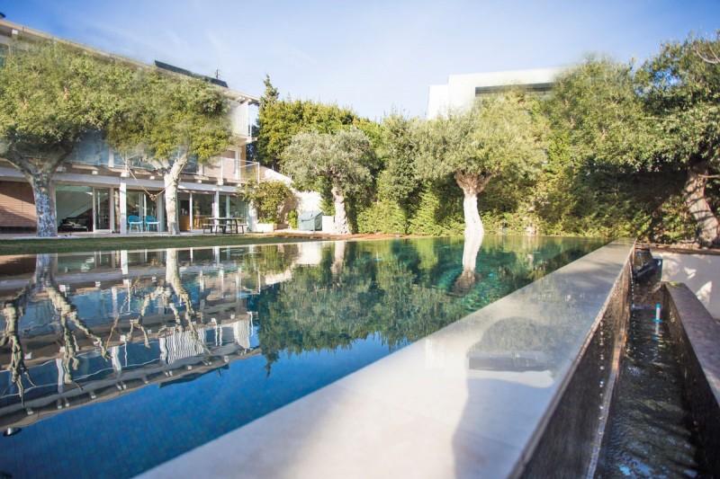 location villa pour tournage et production photo Marseille