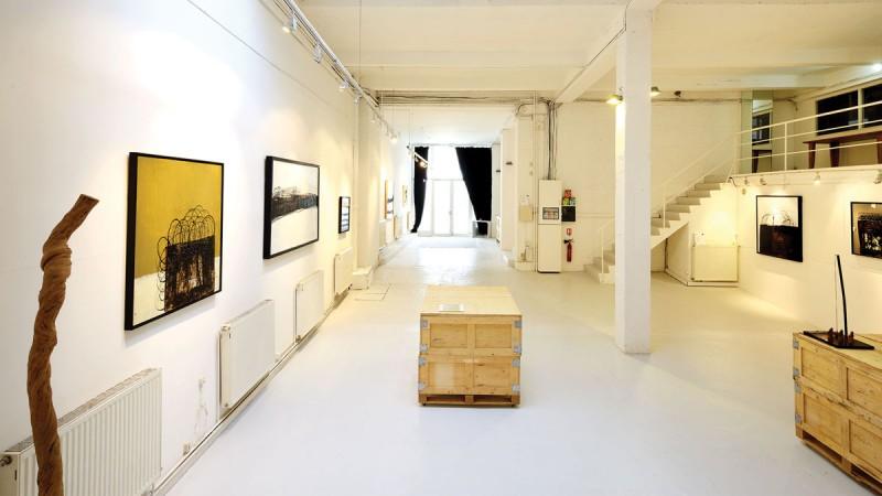 lieu pour showroom Lyon