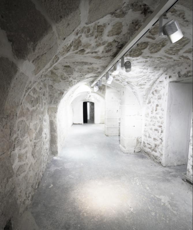 location de salle underground paris