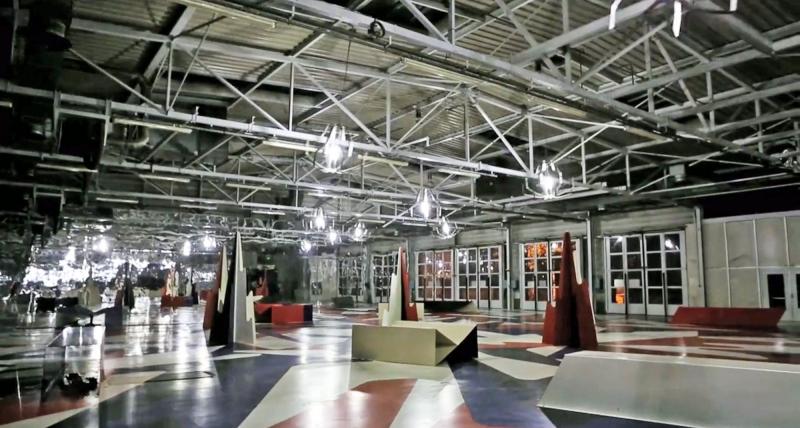 espace événementiel Metz