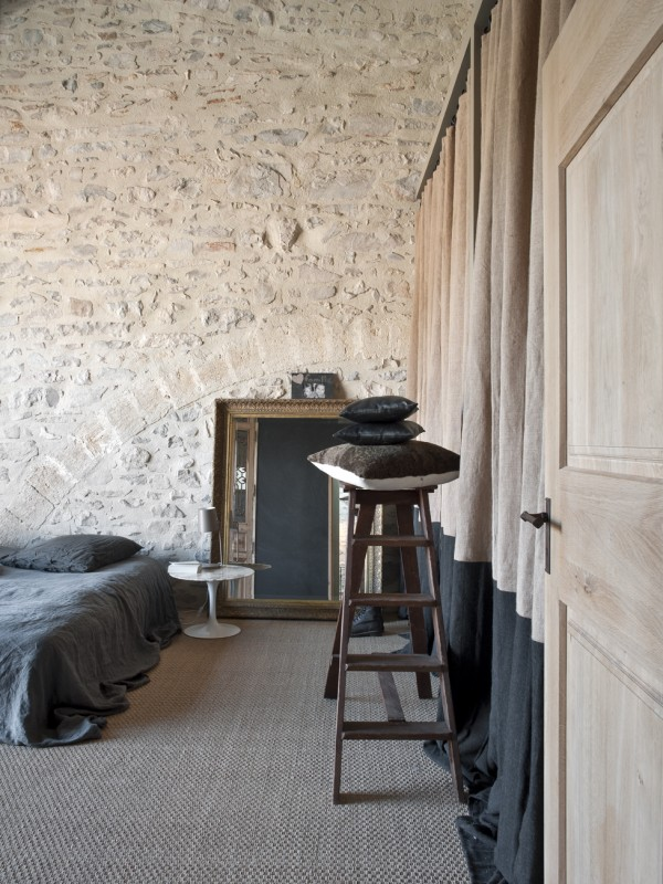 Maison contemporaine à louer pour un tournage Nîmes