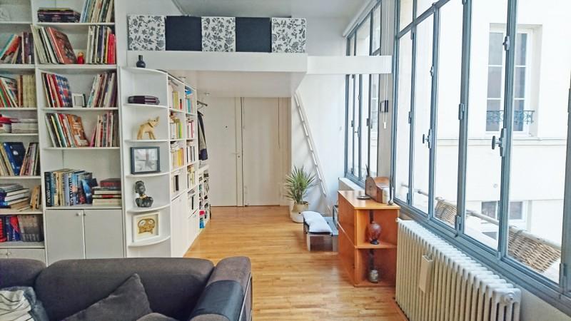 Espace pour shooting photos et tournage Paris intra muros